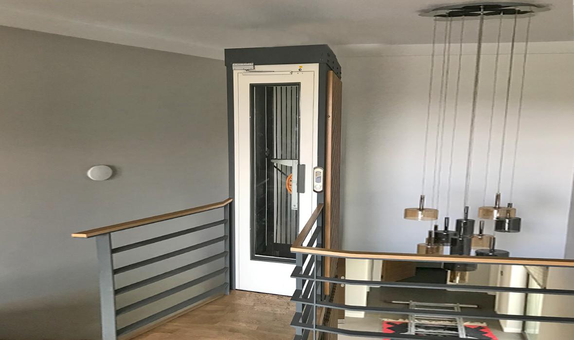 homelift ev asansörü1